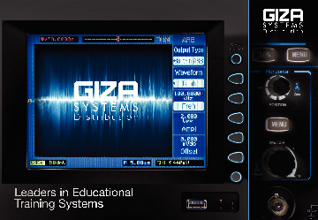 Giza Systems Distribution