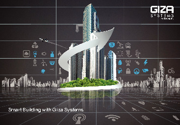 Smart Building with Giza Systems